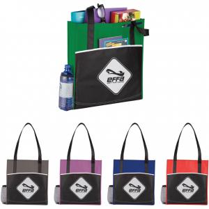 All Day Reusable Convention Tote