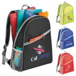 Scholarly Sport Back Pack