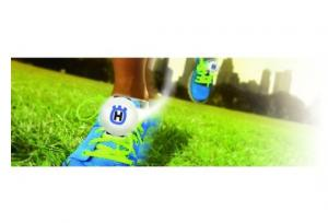 Joggers Light Up Clip-On Shoelace Pulse