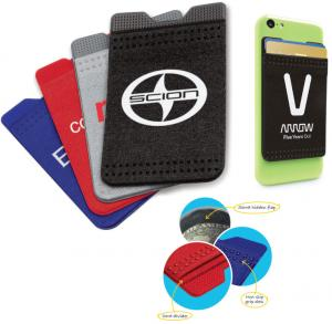 KANGA Gadget Grips Cell Phone Wallet