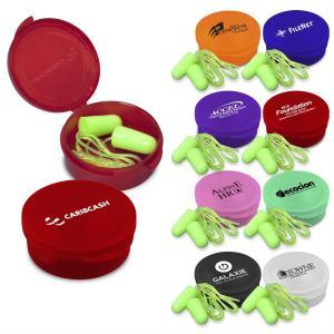 Ear Plug Protection Kit