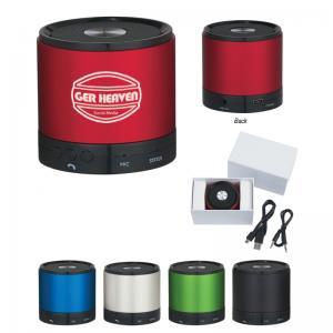 MiniBay Round Bluetooth Speaker