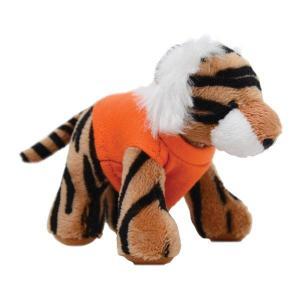 Standing Tiger Stuffed Animal