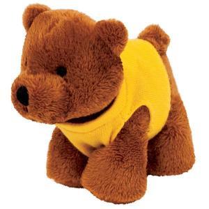 Standing Bear Stuffed Animal