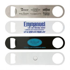 Professional Bartender Magnet Bottle Opener