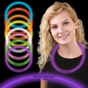 "22"" Superior Glow Necklace"