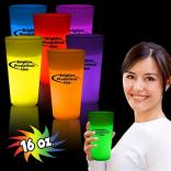 16 oz Glow Cup