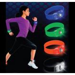 Color Light Up Wristbands