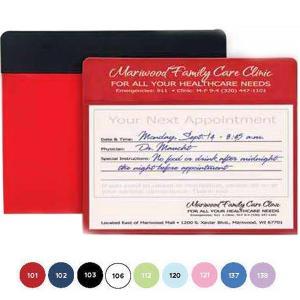 Emergency Medical Appointment Reminder Magnet