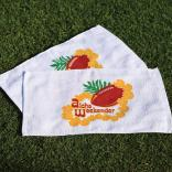 Stadium Lightweight 1.0Lb./Doz. Terry Looped Towel