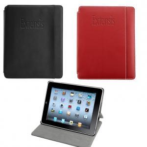 Slim Leather Case for iPad