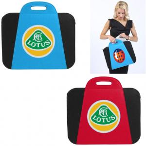 """17"""" Laptop Case with Handle"""
