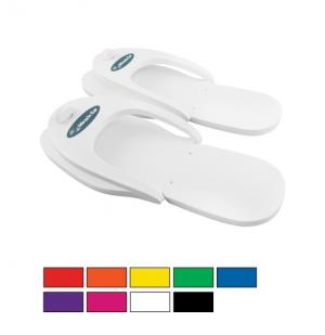 Double Layer Foam Flip Flops