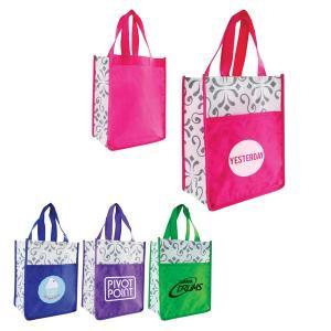 Mini Pow Pow Poly Bag
