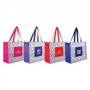 Pow Pow Poly Bag