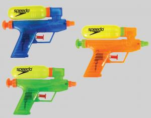 5.5 Inch Water Gun with Tank