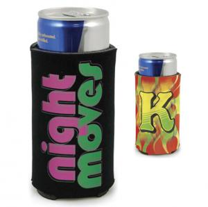 Full Color Hard Seltzer Can Insulator