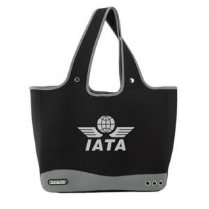 Casual Neoprene Tote Bag