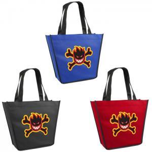 Reusable Large Non Woven Shopping Bag