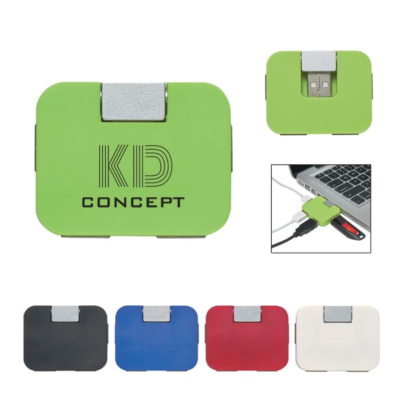 USB 4 Port Extender