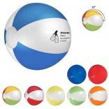 "Fun in the Sun 12"" Beach Ball"