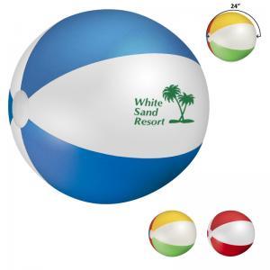 """Fun in the Sun 24"""" Beach Ball"""