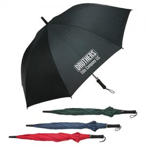 "54"" Automatic Golf Umbrella"