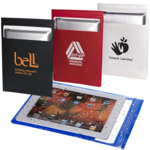 Water Resistant iPad/Tablet Case