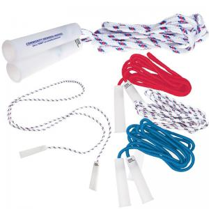 Woven Cloth Jump Rope