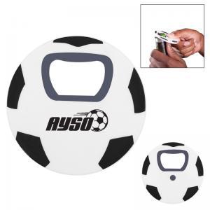 Magnetic Soccer Ball Bottle Opener