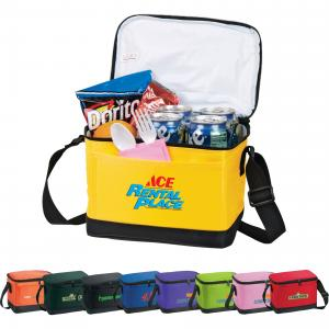 Six Pack Insulated Bag