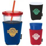 KOOZIE Party Cup Cooler