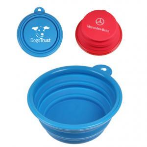 Portable Collapsible Pet Bowl