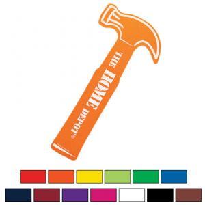 """13.5"""" Foam Hammer"""