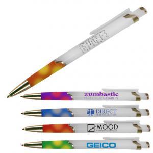 Color Changing Grip Pen
